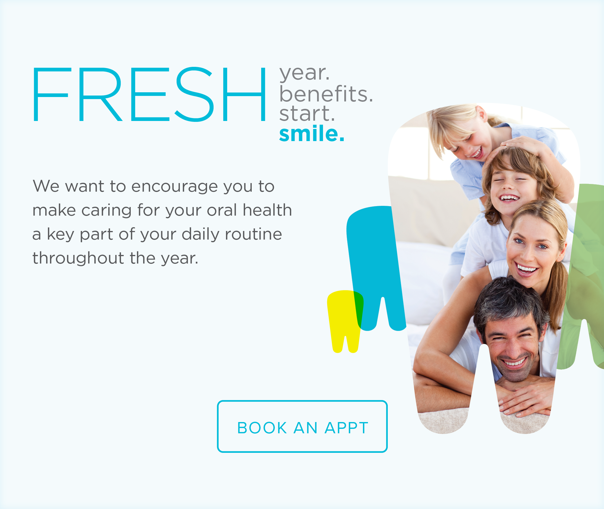 Renton Modern Dentistry - Make the Most of Your Benefits
